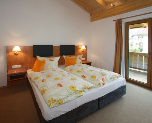 Hotel Garni Almenrausch & Edelweiß in Garmisch-Partenkirchen, Almenrausch und Edelweiss, Appartements