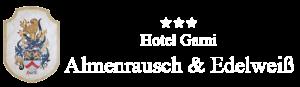 Hotel Garni Almenrausch & Edelweiß